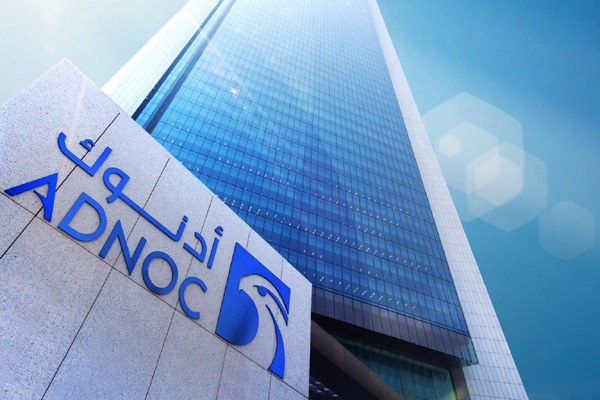 Adnoc in strategic Asia partnership talks