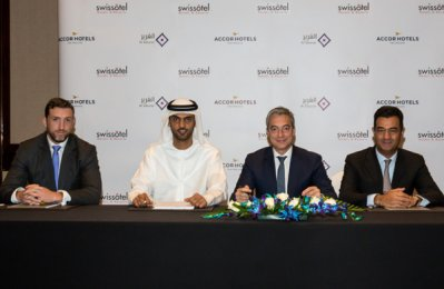 AccorHotels to rebrand landmark Dubai properties
