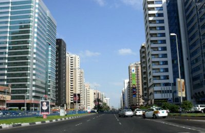 Abu Dhabi cracks down on illegal accommodation