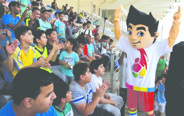 Fifth Futsal league poised for kick-off