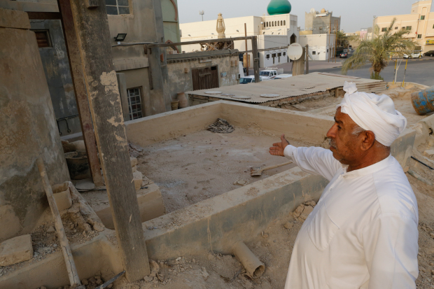 Agreement reached to prevent Bahrain's pottery factories from closing down