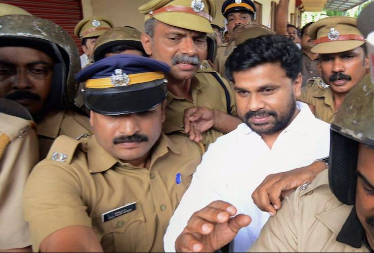 Kerala High Court denies bail to actor Dileep in abduction case