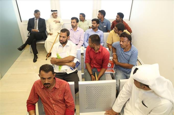 Indians living illegally in Bahrain urged to regulate their status