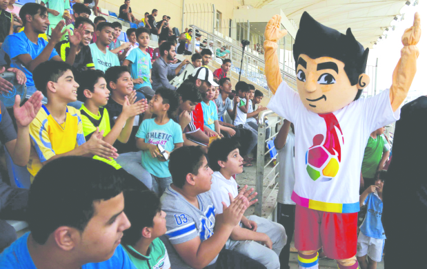 Fifth Futsal league poised for kick-off