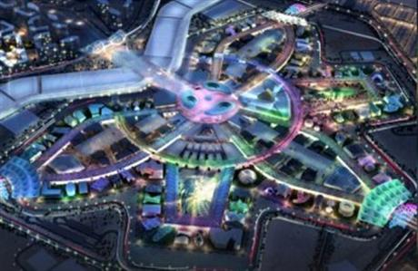 Dubai to award $3bn Expo 2020 site contracts