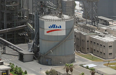 Alba's net income rises 111 per cent