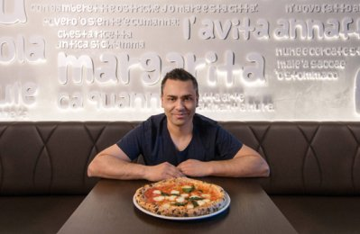 Alshaya to bring 'world's best pizza' to ME