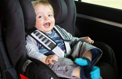 UAE Business: UAE approves new policy on child car seats
