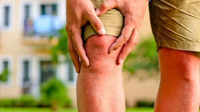 Treat your joints with new PRP therapy