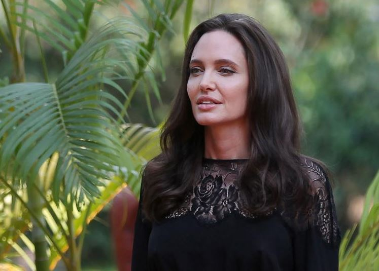Angelina Jolie opens up on life post-Pitt