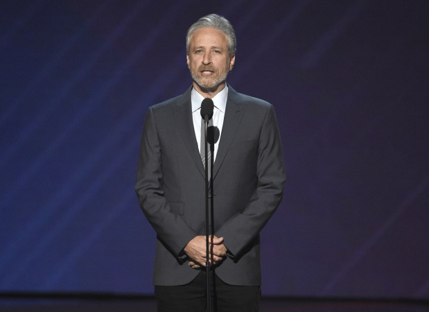 Jon Stewart returning to HBO with standup special