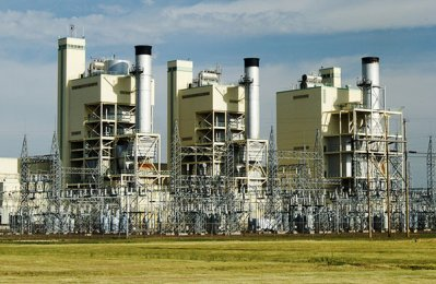 DGC's 445MW power plant to kick off ops in January