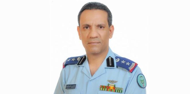 New spokesperson for Yemen coalition