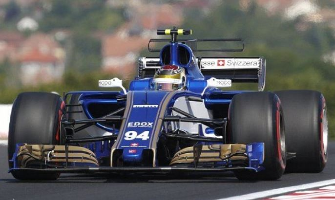 Sauber sign new Ferrari engine deal