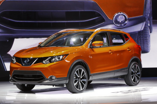 Nissan-Renault seize lead in first half global vehicle sales