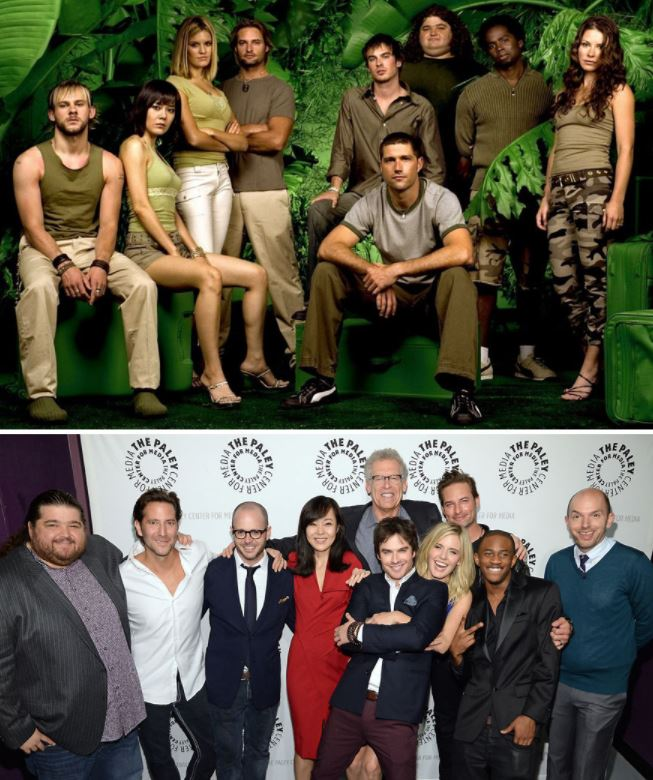 Hollywood: 20 of your favourite CAST REUNIONS that will make you feel nostalgic!