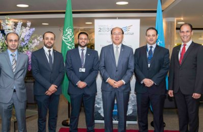 Bahri takes part in IMO meetings
