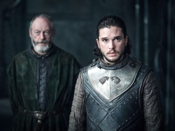 'Game of Thrones' script leaked after HBO hack