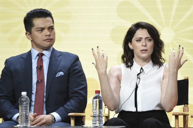 The 'Crazy Ex Girlfriend' gets a diagnosis in season 3