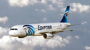 Egypt Air plane makes emergency landing due to cockpit smoke