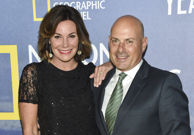 'Real Housewives of New York' cast member Luann ends marriage