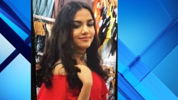 Saudi teenage girl reported missing in Florida