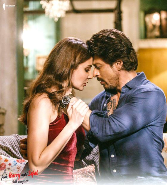 Film Review: 'Jab Harry Met Sejal'