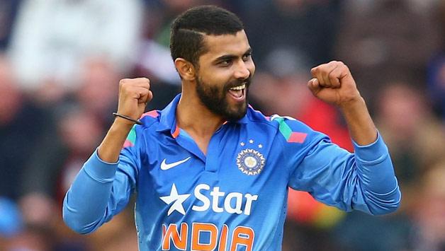 Jadeja suspended for final Sri Lanka Test