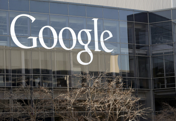 Google VP denounces employee memo's views on female workers