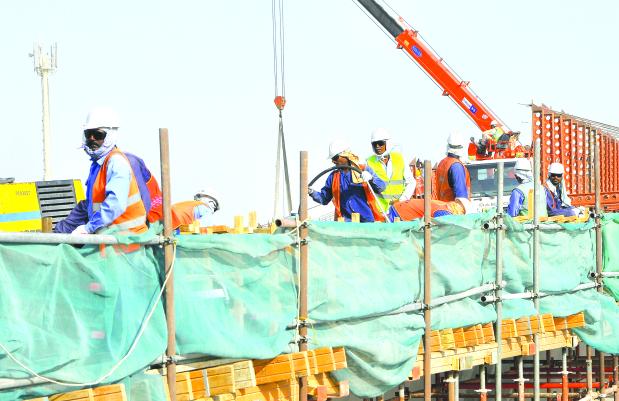 Bahrain News: Bahrain construction companies 'changing CRs to avoid