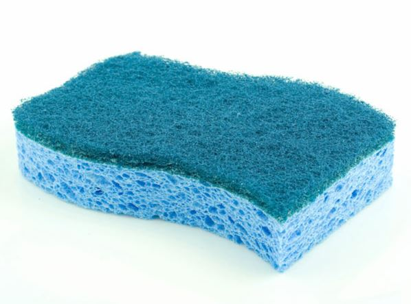 WARNING: Microwaving your kitchen sponge is more harmful than you think!