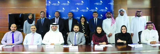 Training success for KHCB managers