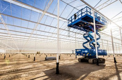 GlassPoint Solar achieves safety milestone at Miraah