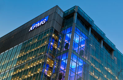 KPMG unveils new software for accounting
