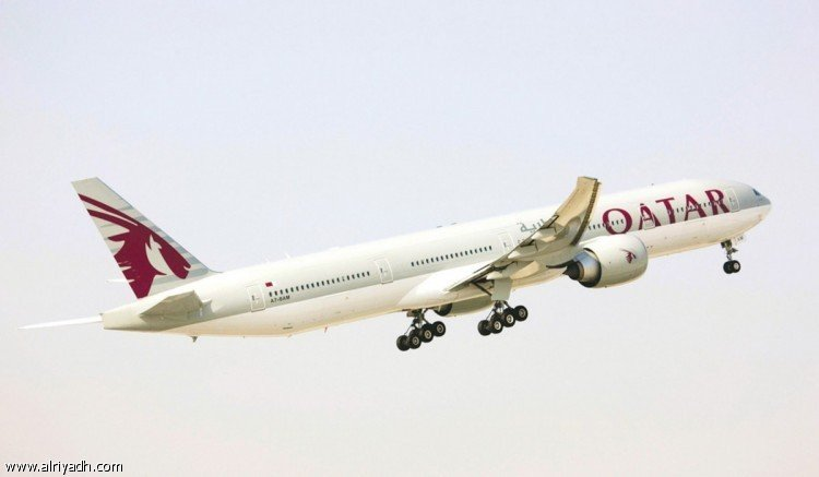 Saudi denies allowing Qatar Airways to use its airspace