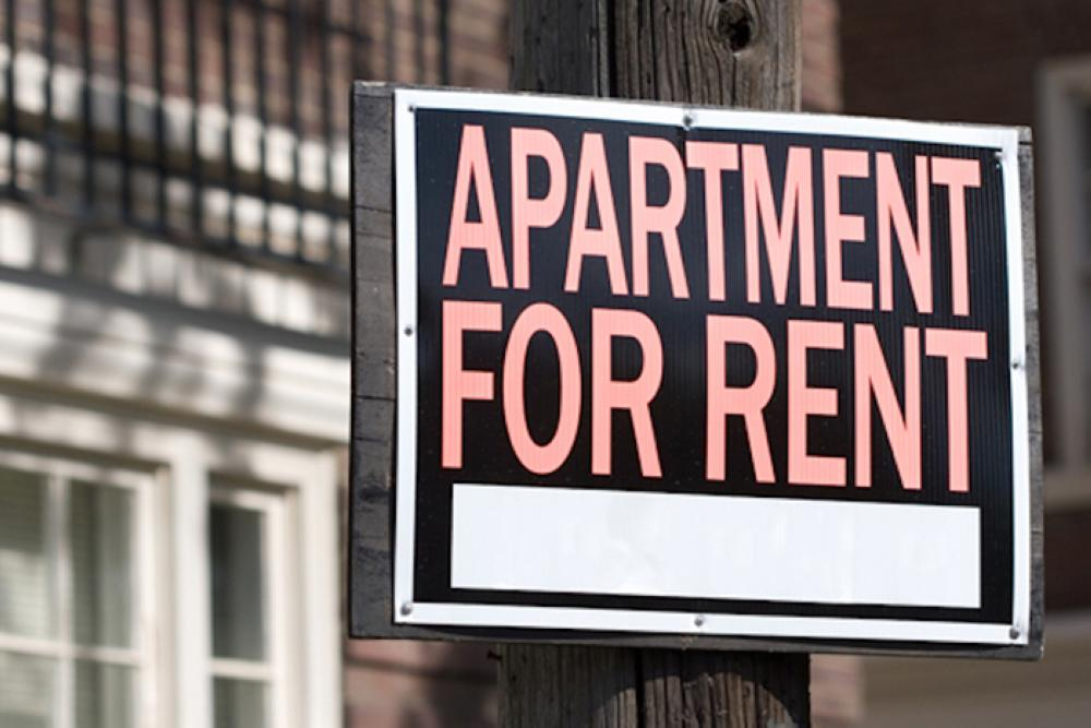 Apartment rents fall as expats send families back over dependents' fees