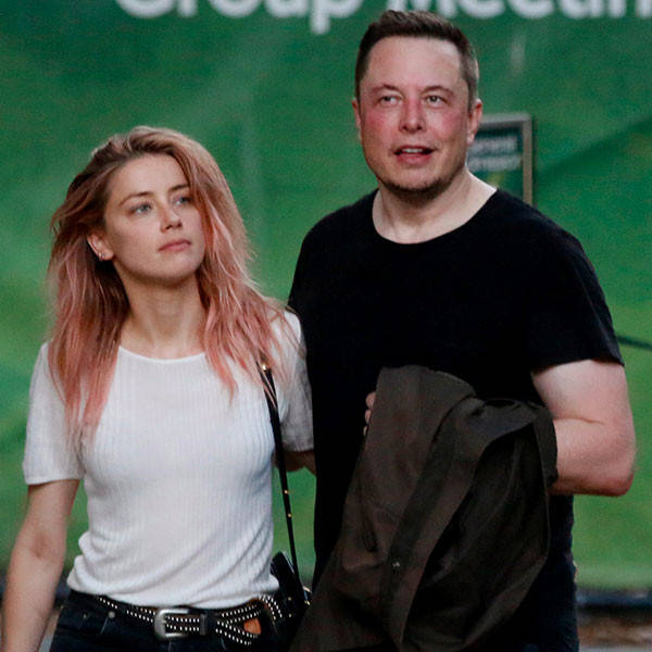 Amber Heard announces breakup with Tesla mogul Elon Musk