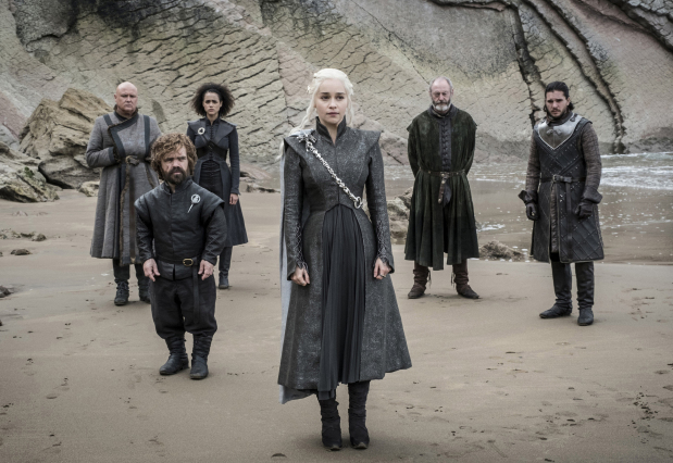 'Game of Thrones' fans shun spoilers from HBO hack