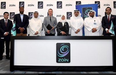Ericsson joins Zain Kuwait-led digital project
