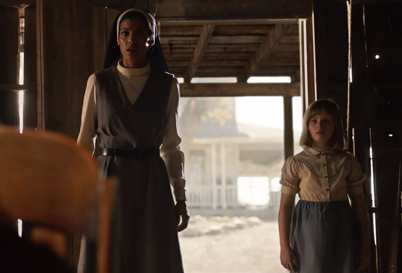 Hollywood: 'Annabelle: Creation' to hit Bahrain theatres this week