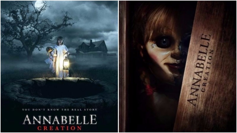 'Annabelle: Creation' to hit Bahrain theatres this week