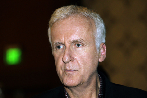James Cameron says 'Terminator 2' as 'timely as it ever was'