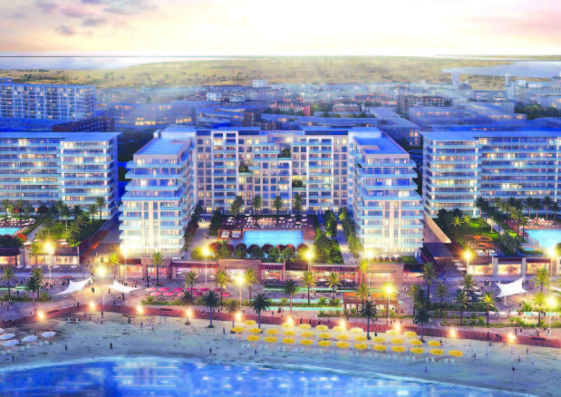 Dadabhai wins major Eagle Hills contract