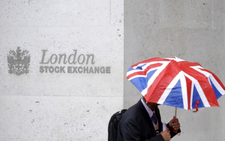 Britain's FTSE hits 3-month low as miners wobble