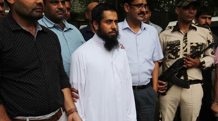 Saudi extradites suspected AQIS leader to India