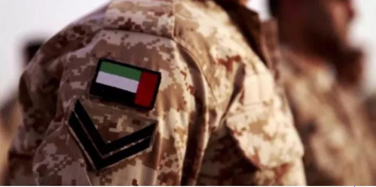 Four Emirati soldiers die in helicopter crash in Yemen