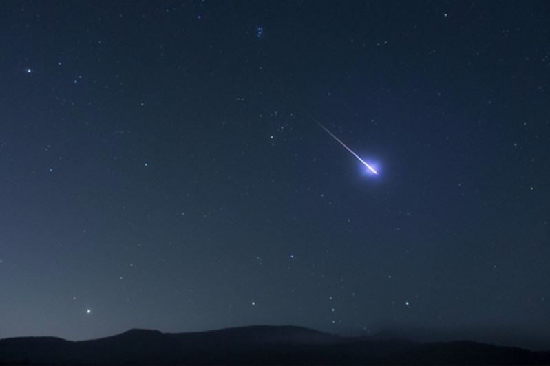 Perseid meteor shower to light up the skies of Saudi, GCC