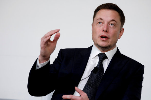 Bond investors give Tesla a $1.8 bln endorsement