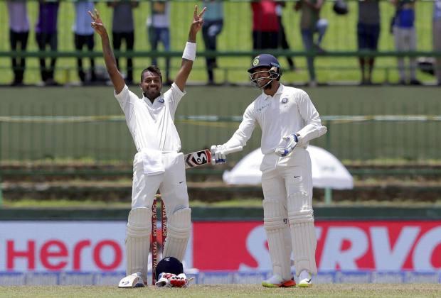 India take massive lead after bundling out Sri Lanka for 135