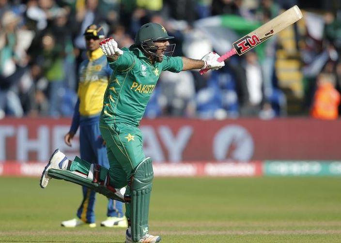 Sri Lanka board clears path for Pakistan tour